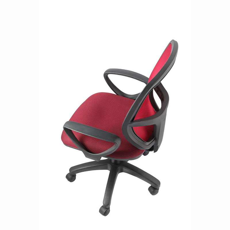 KB-2011 Office Supply Wholesale Modern Plastic Chair in Cheap Price