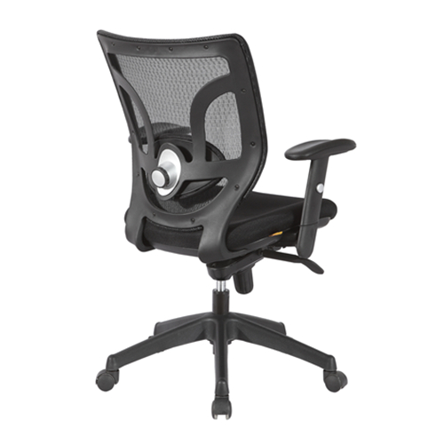 KB-8901B High Back Full Mesh Office Chair with Modern Design