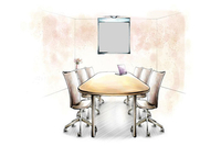 5 Kinds of Office Chairs Used in Silicon Valley