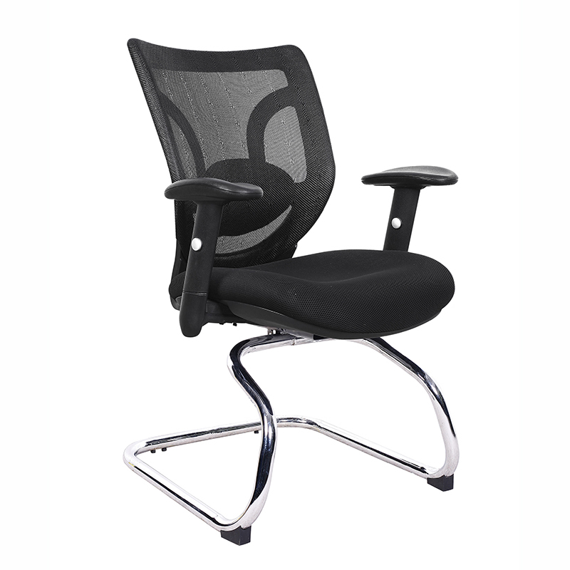 Modern Design Mesh Conference Chair