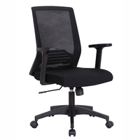 KB-8929 New Design Office Mesh Chair Ergonomic Executive Office Chair