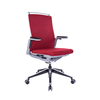 Mid Back Functional Fabric Office Chair