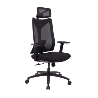 2020 New Design Factory Supplier Mesh Chair Office Ergonomic Chair