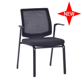 2020 New Folding Mesh Training Chair