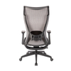 2020 new shape design high back office mesh gaming chair