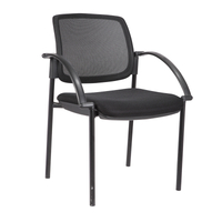 KB-4035 Designer Furniture Stackable Training Banquet Dinner Plastic Chair