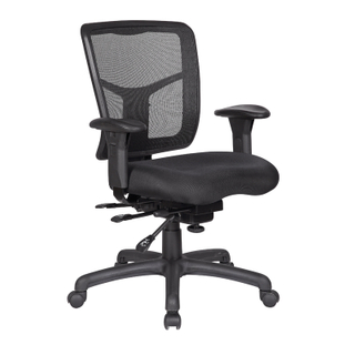 KB-8930 Multifunctional Executive Chair Office Furniture Ergonomic Seating Executive Mesh Office Chairs