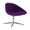 Fabric Negotiate Reception Chair Shell Egg Sofa For Living Room Chairs