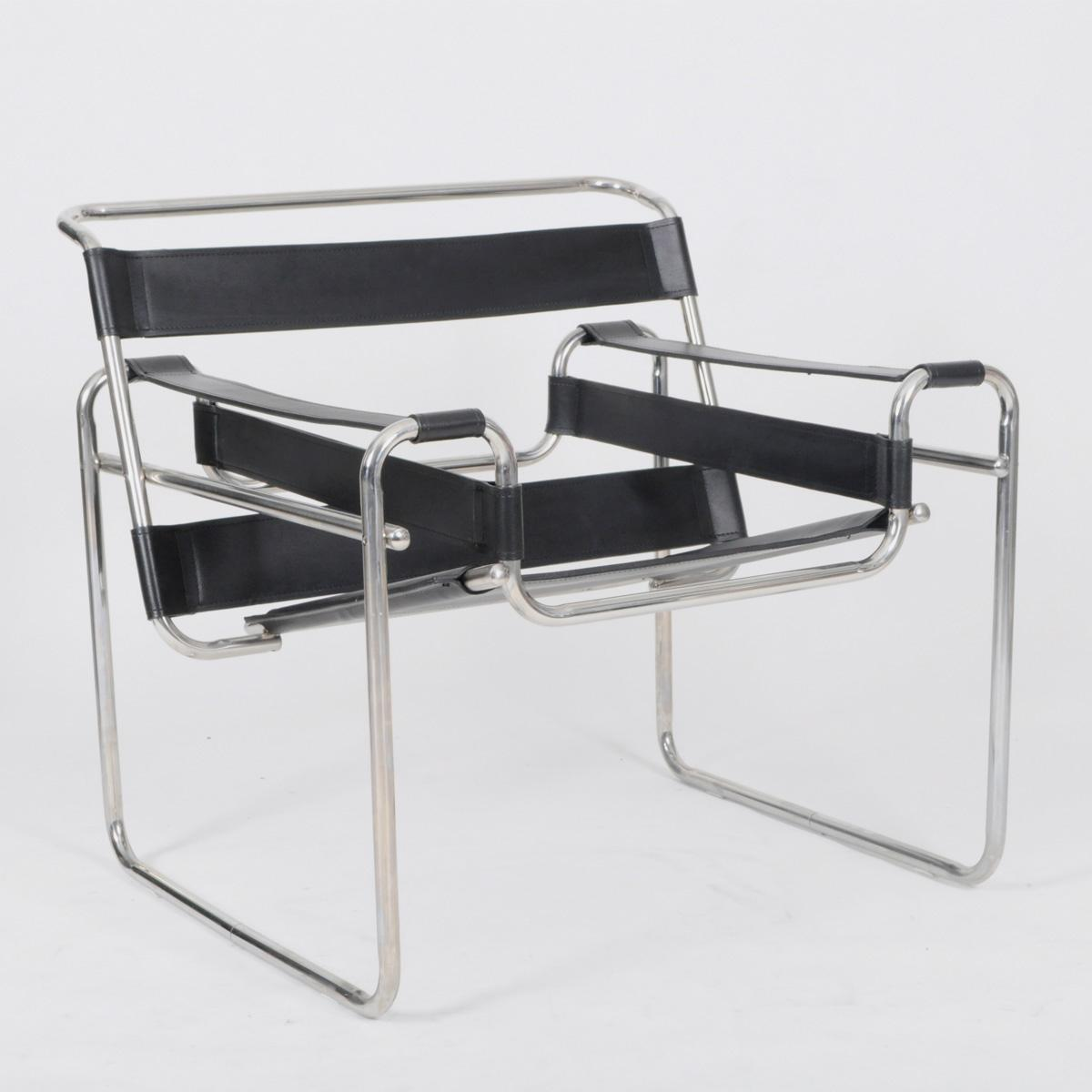 Wassily chair chairs