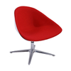 Hot Sale Nordic Style Space Lounge Chair Small Sofa