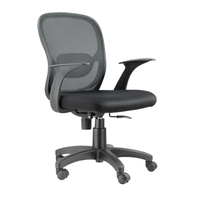 KB-2018 High Quality Office Mesh Swivel Chair