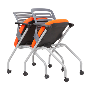 Armrest Ergonomic Conference/ Reception Chair