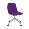 FR Function Molded Injection Foam Comfortable Office Leisure Chair