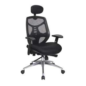 KB-8905A Modern Furniture Office Desk Executive Chair Office Chair Head Support