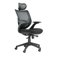 KB-8904AS High Quality Heated Office Chair, Executive Office Chair with Neck Support