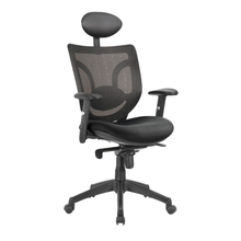 KB-8901AS High Back Office Reclining Chair